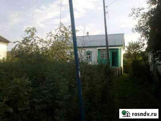 Дом 37 м² на участке 12 сот. Михайлов