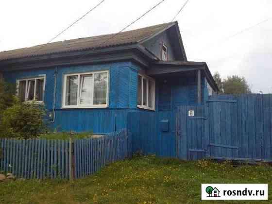 3-комнатная квартира, 94.2 м², 1/1 эт. Судиславль