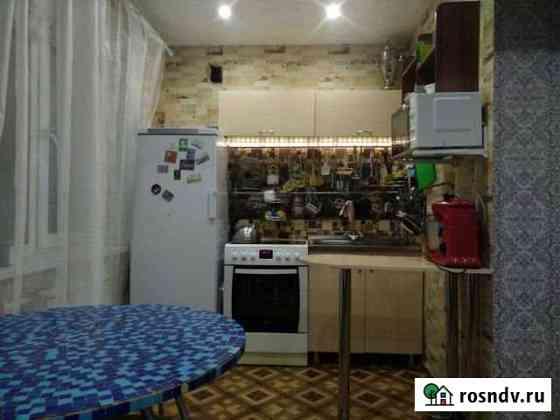 3-комнатная квартира, 59 м², 5/5 эт. Сосновоборск