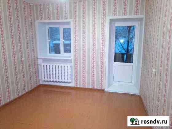 1-комнатная квартира, 25 м², 2/2 эт. Соликамск