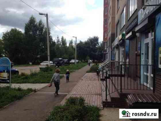 Торгово-Офисное помещение, 60 кв.м. Воскресенск