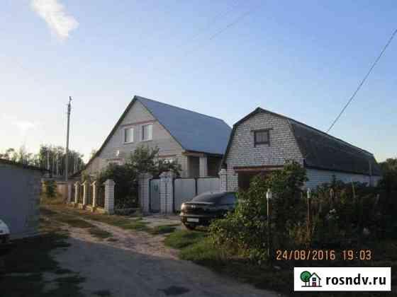 Дом 145 м² на участке 12.6 сот. Димитровград