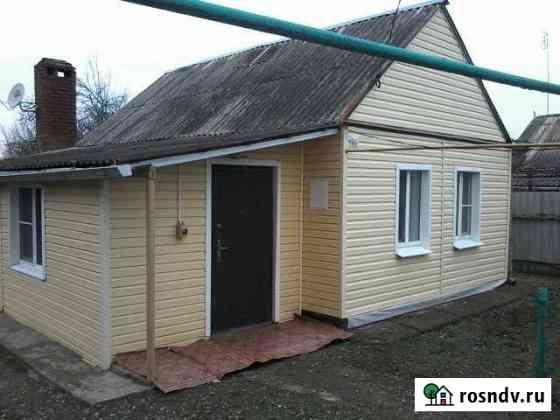 Дом 47.4 м² на участке 12 сот. Ахтырский