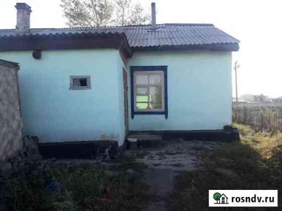 Дом 38 м² на участке 1 сот. Табуны