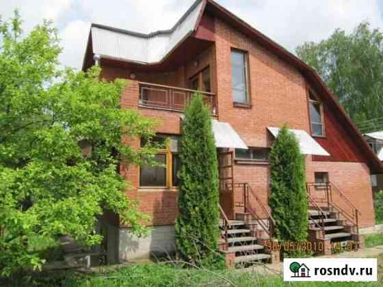 Дом 170 м² на участке 6 сот. Москва