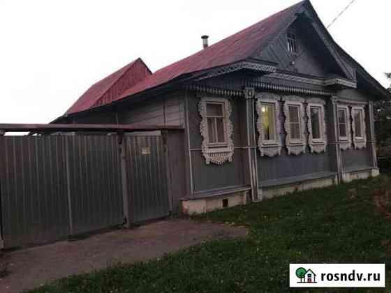 Дом 55 м² на участке 9 сот. Шуя