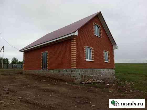 Дом 81 м² на участке 11.5 сот. Киргиз-Мияки
