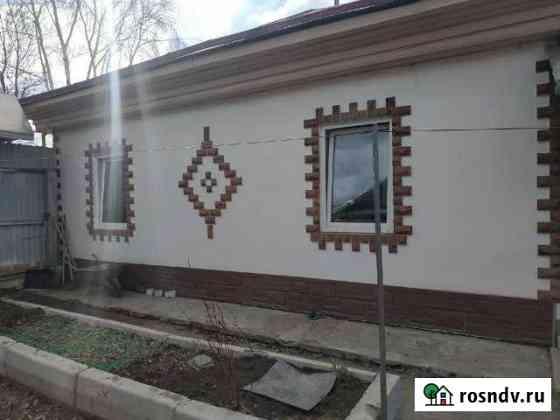 Дом 52 м² на участке 10 сот. Далматово