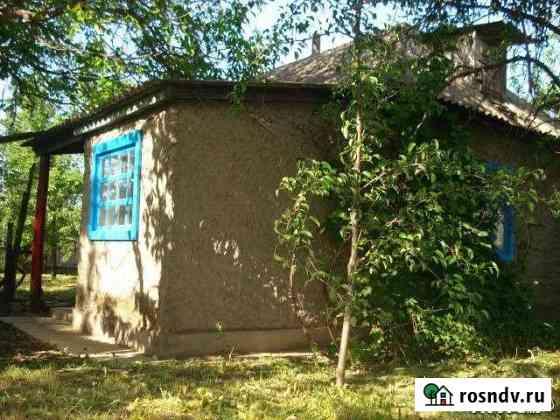 Дом 34 м² на участке 6 сот. Кропоткин