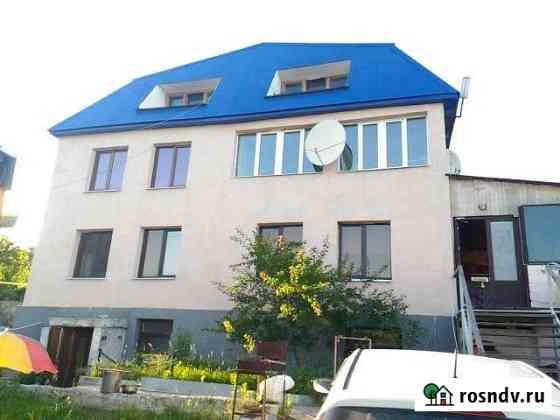 Дом 265 м² на участке 21 сот. Курумоч