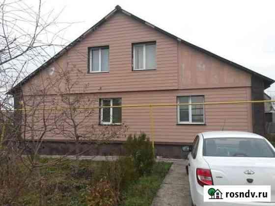 Дом 200 м² на участке 15 сот. Саранск