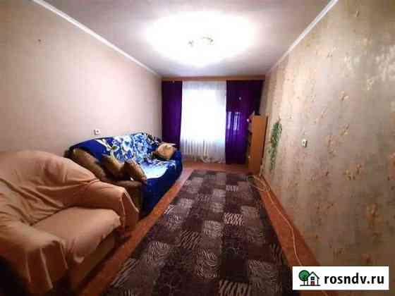 1-комнатная квартира, 30.3 м², 3/5 эт. Нижневартовск