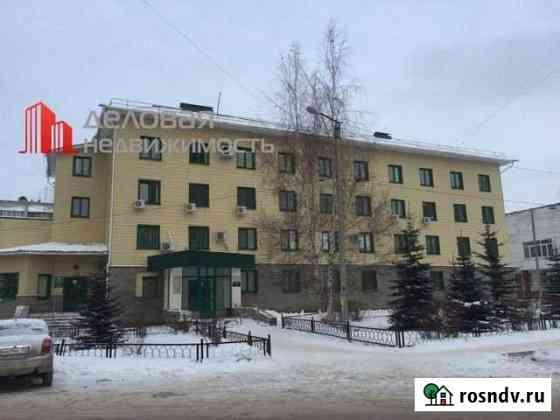 Помещение с отличным ремонтом в центре, 36 кв.м Нефтекамск