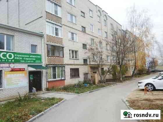 1-комнатная квартира, 32 м², 1/5 эт. Скопин