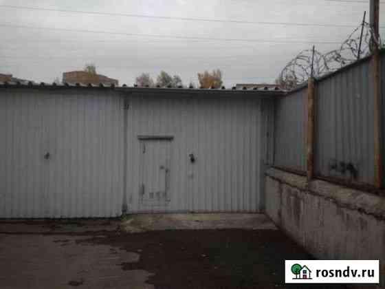 Гараж 18 м² Реутов