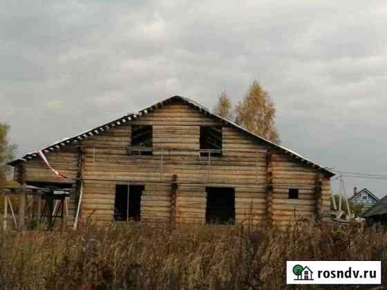 Дом 150 м² на участке 33 сот. Гаврилов-Ям