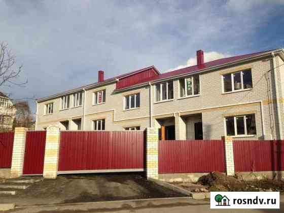Таунхаус 140 м² на участке 9.2 сот. Ставрополь
