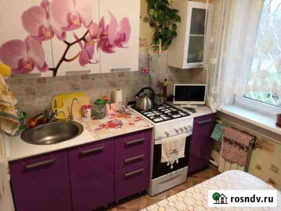 2-комнатная квартира, 46 м², 1/5 эт. Воскресенск