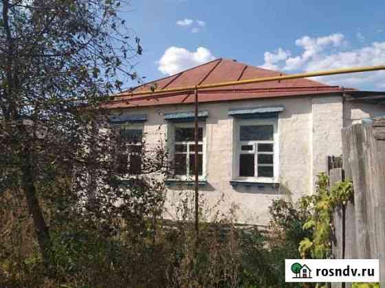 Дом 41 м² на участке 14 сот. Волоконовка