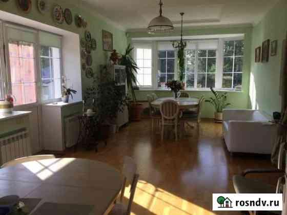Дом 360 м² на участке 31.5 сот. Электросталь