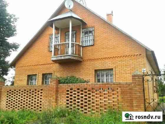 Дом 170 м² на участке 11 сот. Высоковск