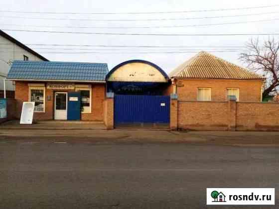 Дом 70 м² на участке 7 сот. Сальск