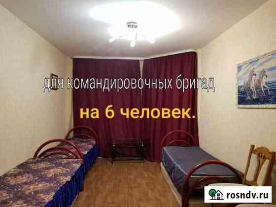 2-комнатная квартира, 64 м², 1/9 эт. Нижневартовск