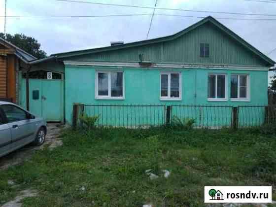 Дом 76 м² на участке 4 сот. Богородск