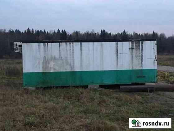 Рефрижераторный контейнер Ашукино