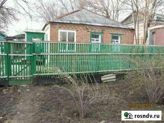 Дом 60 м² на участке 7 сот. Егорлыкская