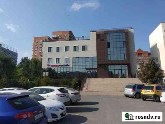Офис в Бизнес-центре Северное сияние, 92 кв.м. Ростов-на-Дону