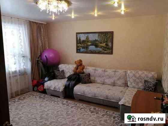 2-комнатная квартира, 50.5 м², 1/5 эт. Первоуральск