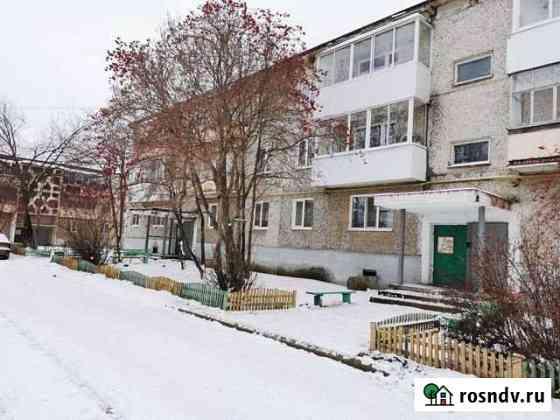 3-комнатная квартира, 64.2 м², 3/3 эт. Билимбай