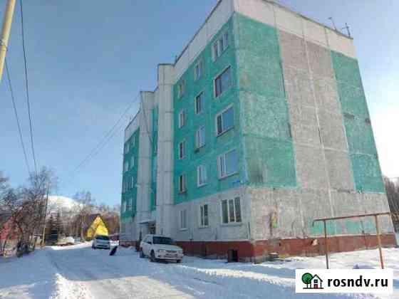 1-комнатная квартира, 26.6 м², 5/5 эт. Елизово