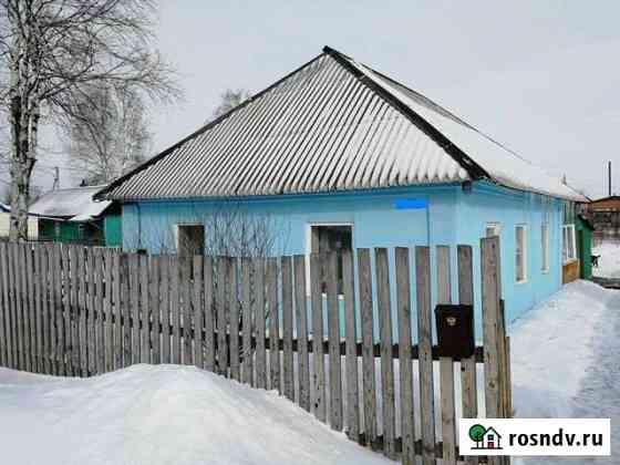 Дом 68 м² на участке 10 сот. Прокопьевск