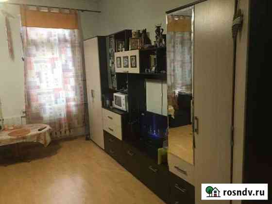 Комната 20 м² в 3-ком. кв., 2/3 эт. Калининград