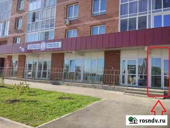 Помещение свободного назначения, 60.1 кв.м. Иркутск