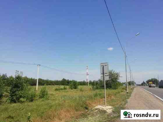 Участок 50 сот. Черноморский