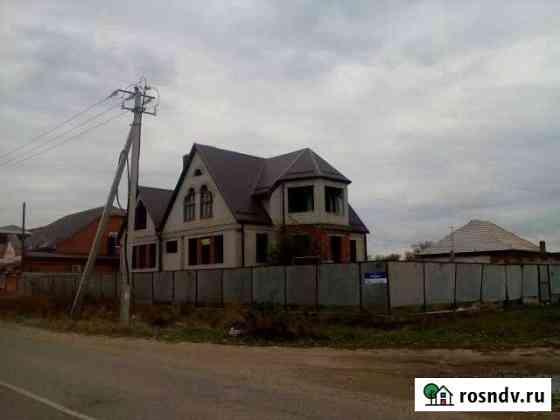 Дом 400 м² на участке 15 сот. Кропоткин