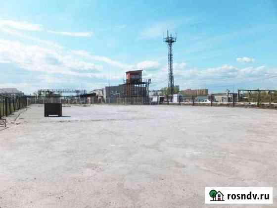 Открытая площадка, 1200 кв.м. Ульяновск