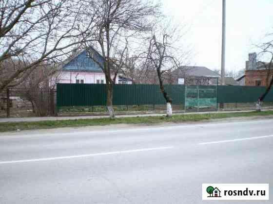 Дом 36.3 м² на участке 8 сот. Славянск-на-Кубани