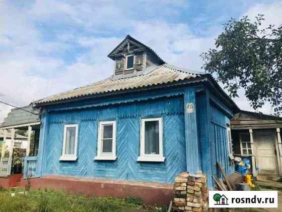Дом 80 м² на участке 10 сот. Воскресенск