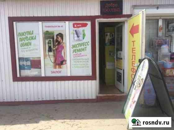 Сеть магазинов сотовых телефонов и аксессуаров Самара