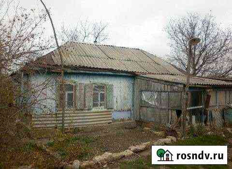 Дом 32 м² на участке 40 сот. Бесскорбная