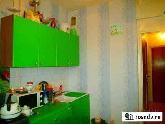 1-комнатная квартира, 35 м², 4/5 эт. Астрахань