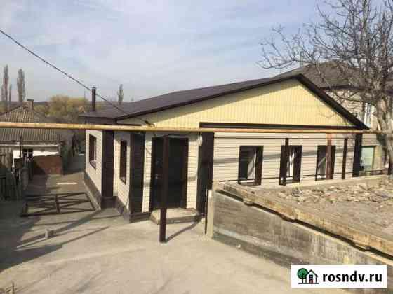 Дом 85 м² на участке 11 сот. Анапская