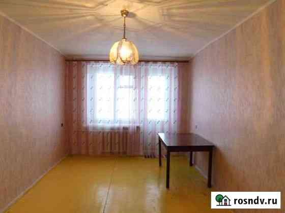 2-комнатная квартира, 40.4 м², 3/5 эт. Назарово