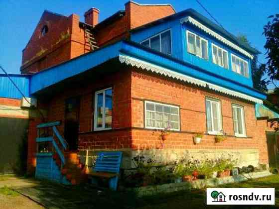 Коттедж 110 м² на участке 22 сот. Маркова