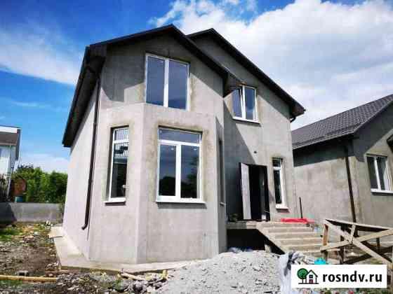 Дом 148 м² на участке 3 сот. Ессентуки