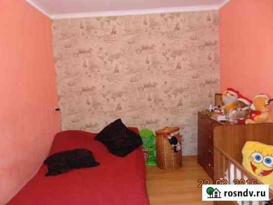 2-комнатная квартира, 38.1 м², 1/1 эт. Россошь